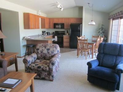Forest County, Iron Wi County, Langlade County, Lincoln County, Oneida County, Vilas County Condo/Townhouse For Sale: 4443 Chain O Lakes Rd #228