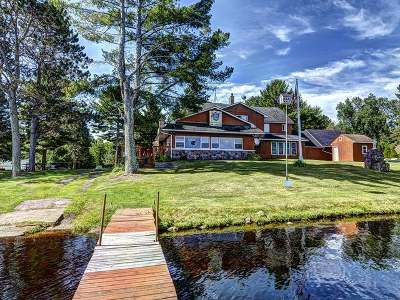 Price County Single Family Home For Sale: N8925 Long Johns Rd