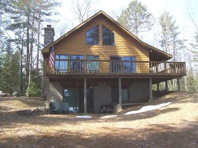 Phelps Single Family Home For Sale: 5600 Broman Ln
