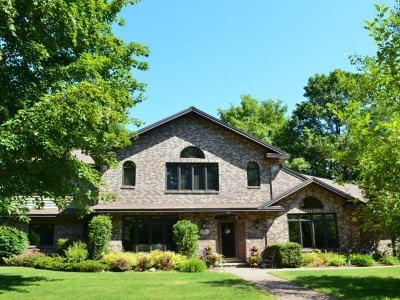 Oneida County Single Family Home For Sale: 1526 Riverglen Ave
