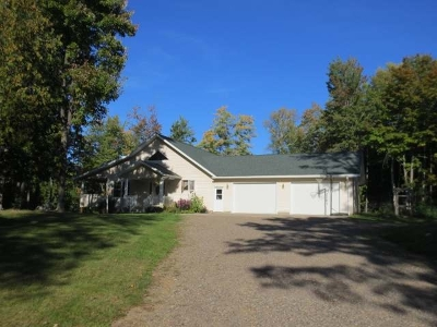 Pelican Lake Single Family Home For Sale: 444 Eagle Lake Rd