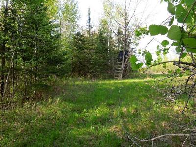 Ogema Residential Lots & Land For Sale: On County Line Rd