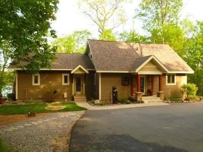 Eagle River Single Family Home For Sale: 2190 Steel Ln