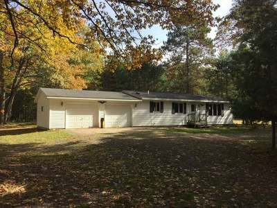 Single Family Home Sold: 1830 Sunset Rd