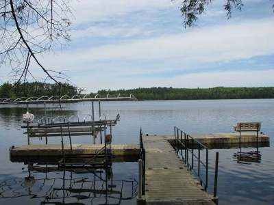 Three Lakes Residential Lots & Land For Sale: Near7977 Four Mile Lake Rd