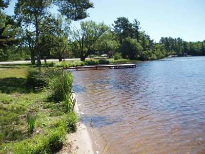 Three Lakes WI Condo/Townhouse For Sale: $24,900