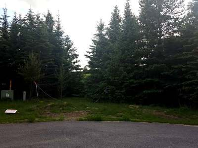 Residential Lots & Land Sold: On Seclusion Way