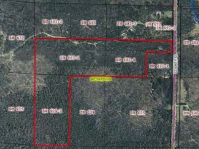 Lac Du Flambeau WI Residential Lots & Land For Sale: $225,000