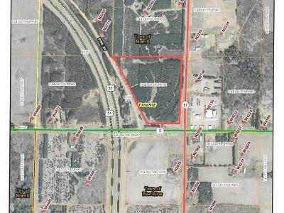 Merrill Residential Lots & Land For Sale: On Hwy 17