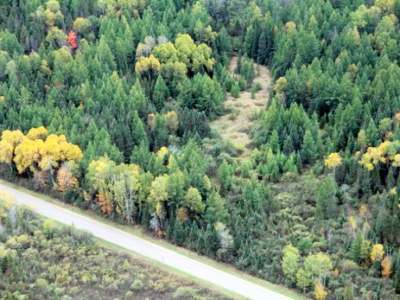 Glidden Residential Lots & Land For Sale: 40 Acres Kempf Rd