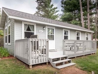 Forest County, Iron Wi County, Langlade County, Lincoln County, Oneida County, Vilas County Condo/Townhouse For Sale: 9484 Country Club Rd #7