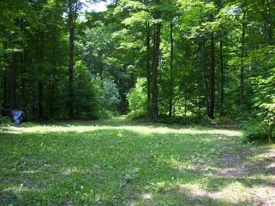 Pickerel Residential Lots & Land For Sale: 7577 Jungle Lake Rd