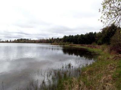 Eagle River Residential Lots & Land For Sale: On Shangri La Rd #Lot 4
