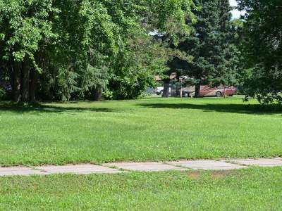Crandon Residential Lots & Land For Sale: On Lake St N