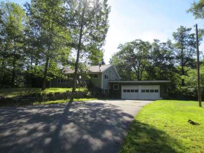 Newbold Single Family Home For Sale: 4598 Landing Rd