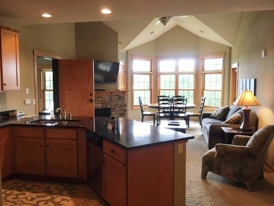 Three Lakes WI Condo/Townhouse For Sale: $215,000