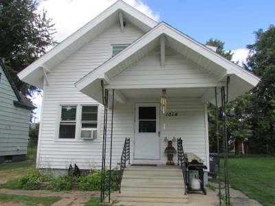 Single Family Home For Sale: 1014 6th Ave