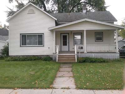 Single Family Home For Sale: 411 5th Ave