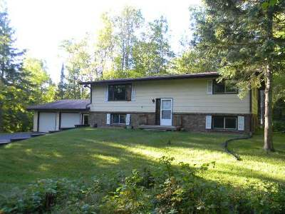 Single Family Home Sold: 4380 Riopel Rd
