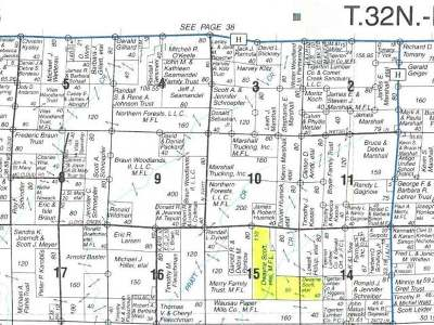 Gleason Residential Lots & Land For Sale: Lloyd Creek Rd