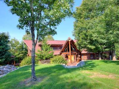Vilas County Single Family Home For Sale: 7163 Peninsula Rd