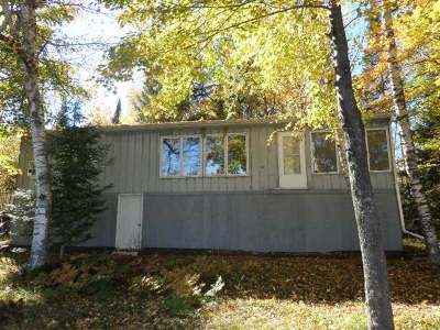 Pickerel Single Family Home For Sale: 716 Birch Ln