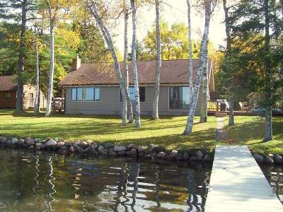 Land O Lakes Single Family Home For Sale: 7432 Fishcrossing Ln