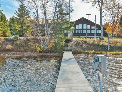 Phelps Single Family Home For Sale: 2624 Holiday Lodge Ln