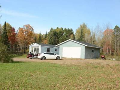 Single Family Home Sold: 13580 Hwy 8
