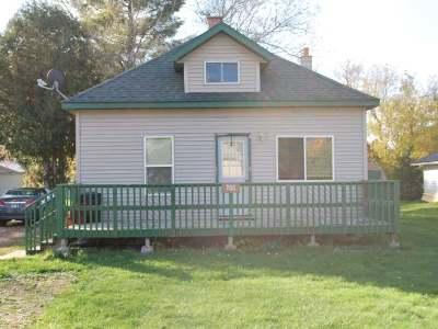 Crandon Single Family Home Active O/C: 705 Central Ave N