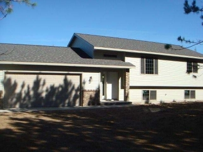Single Family Home Sold: 3045 Crescent Rd
