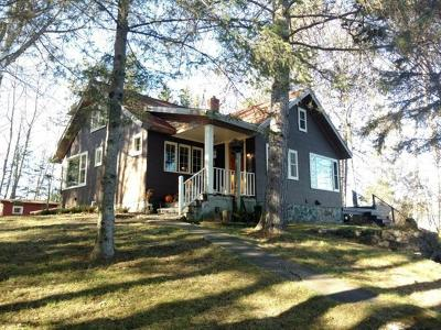 Price County Single Family Home Active O/C: W7714 Cth W