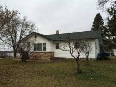 Phillips WI Single Family Home For Sale: $167,900