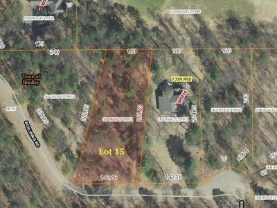 Residential Lots & Land For Sale: Lot 15 Schlising Rd