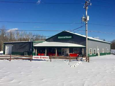 Commercial For Sale: 686, 915 4th Ave N