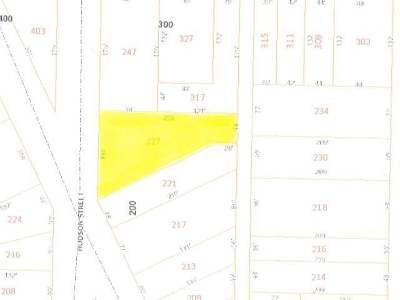 Antigo Residential Lots & Land For Sale: 227 Hudson St