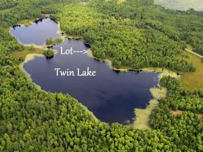 Residential Lots & Land For Sale: Lot 3 Cramer Lake Rd