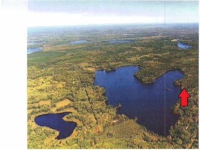 Lac Du Flambeau WI Residential Lots & Land For Sale: $50,000
