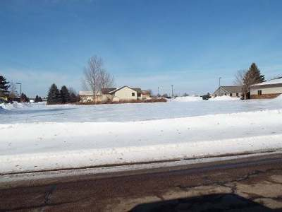 Antigo Residential Lots & Land For Sale: 720 Ackley St #W. 134&a