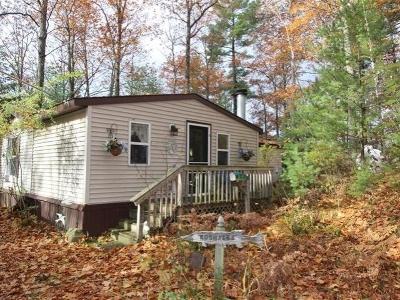Cassian Single Family Home For Sale: 5225 Kellnhauser Dr