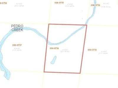 Elcho Residential Lots & Land For Sale: Near Hwy 45