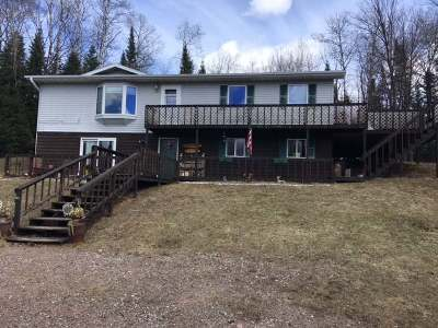Deerbrook Single Family Home Active O/C: N6935 Cth A