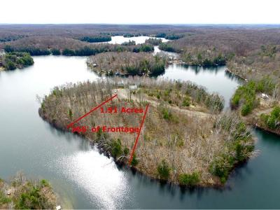 Oneida County, Lincoln County, Price County Residential Lots & Land For Sale: On Lon Basco Ln N #Lot 3