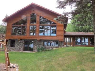 Boulder Junction Single Family Home For Sale: 5393 Old La Fave Pt