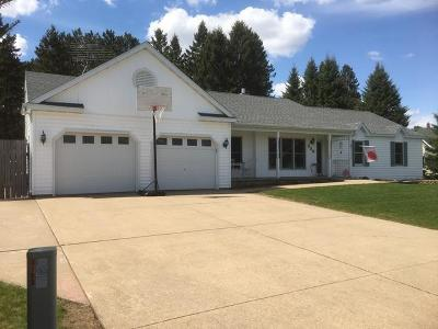 Antigo WI Single Family Home For Sale: $199,900