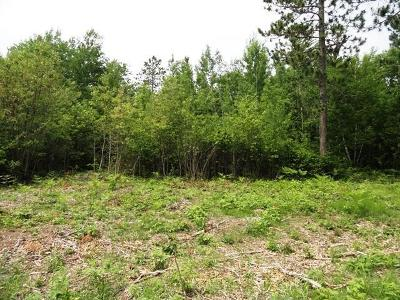 Tomahawk Residential Lots & Land For Sale: Lot 51 Pine View Ln