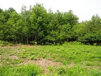 Tomahawk Residential Lots & Land For Sale: Lot 50 Pine View Ln