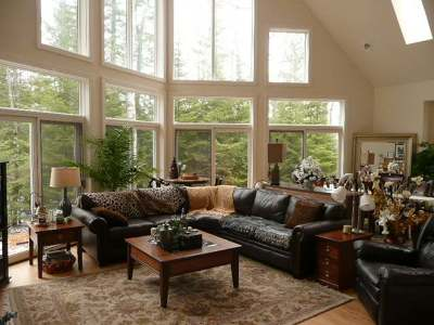 Eagle River Single Family Home For Sale: 1969 Duck Lake Dr