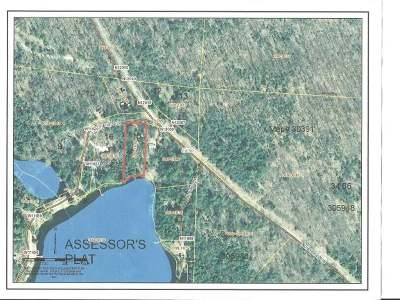 Elcho Residential Lots & Land For Sale: On Outlet Dr