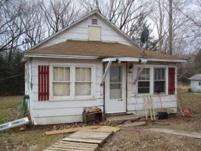 Phillips Single Family Home For Sale: 556 Eyder Ave S